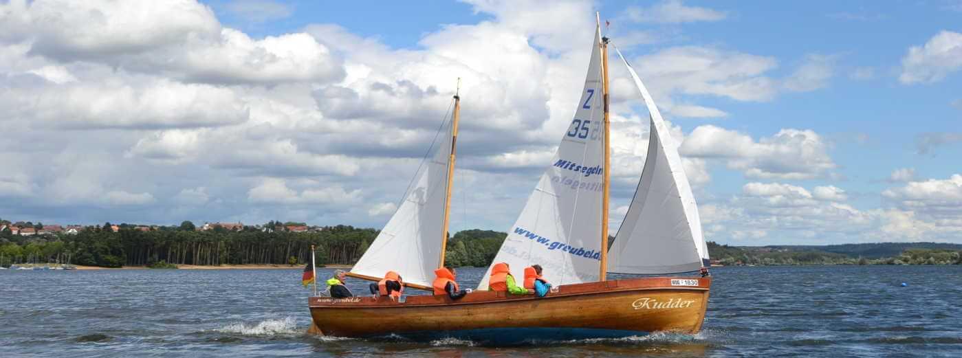 Willkommen bei Greubel Yachtsport